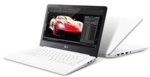 LG전자 울트라 PC 노트북