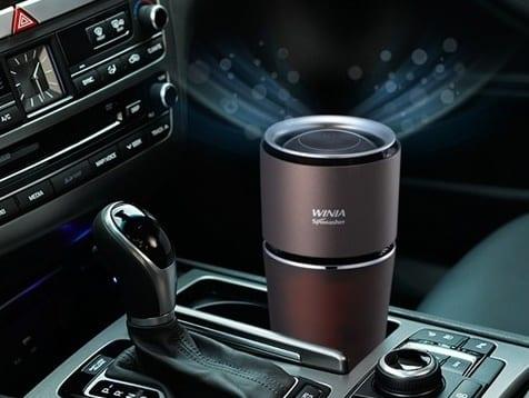 차량용공기청정기
