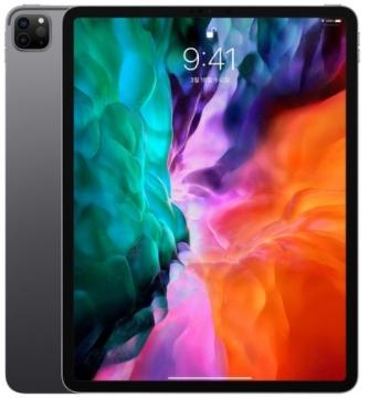 태블릿 추천 2020년 iPad Pro 12.9 4세대