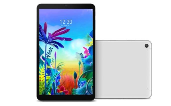 LG전자 G PAD 5 10.1 WIFI 태블릿PC