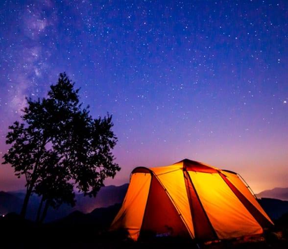 텐트 추천