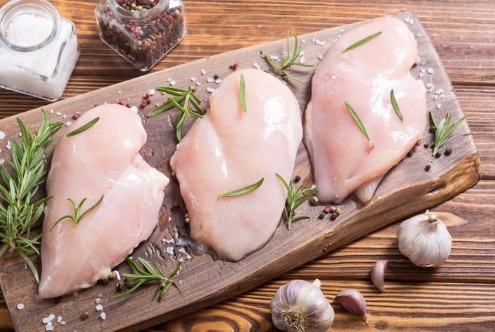 닭가슴살 추천