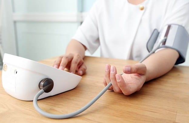 혈압계 추천