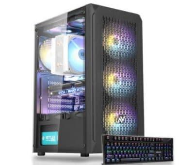 조립식 컴퓨터