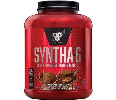 단백질 보충제 추천