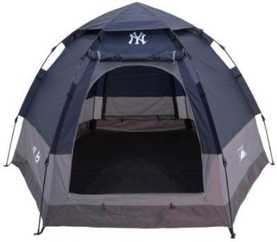 원터치 텐트