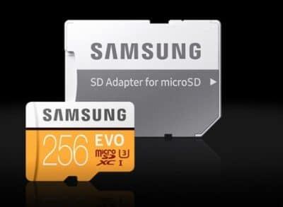 삼성 sd메모리카드