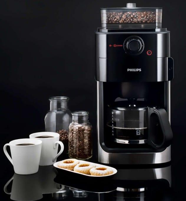캡슐 커피 머신 추천
