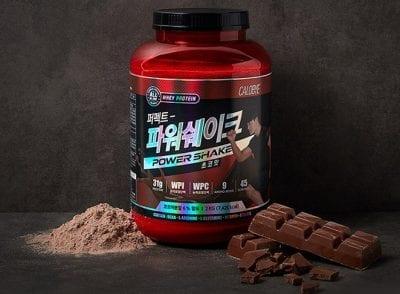 칼로바이 단백질